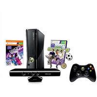 XBox 360 250GB Kinect Holiday 12 Bundle