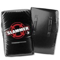 Century 1038-010 Slammer Shield - Black