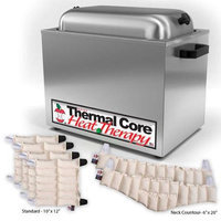 Core 2500 Thermal Core Heater With Packs