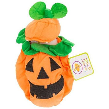 Ethical Products Inc Pumpkin Halloween Dog Costume X-Small