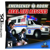Nintendo DS EMERGENCY RESCUE