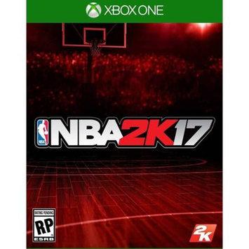Take 2 NBA 2K17 XBox One [XB1]