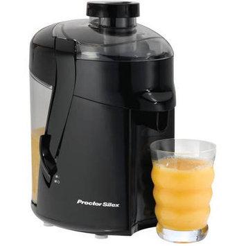 Proctor-silex Proctor Silex - Juice Extractor - Black