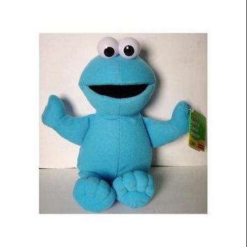 Sesame Street Best Pals 13 Cookie Monster Plush