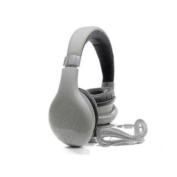 Blackmore BH-1900-WH Professional Headphones High-Definition, White