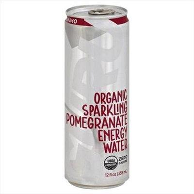 Guru Energy Drink ENERGY DRNK, OG2, SPRKL POM, (Pack of 12)