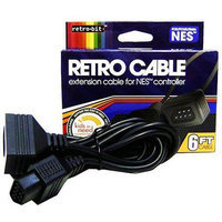 NES Controller Extension Cable (Retro-Bit)