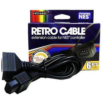 NES Controller Extension Cable (Retro-Bit)