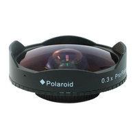 Polaroid Studio Series 37mm 0.3x HD Ultra Super Fisheye Lens