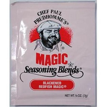 Ddi Chef Paul Prudhommes Seasoning Blackened Redfish Case Of 144