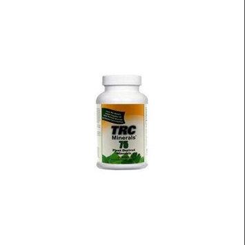 All One Nutritech TRC Minerals - 120 Vegetarian Capsules