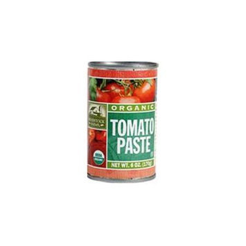 Woodstock Farms Woodstock Tomato Paste 6 Oz -Pack of 24