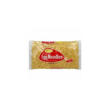 Kehe Distributors COLOMBIA 202364 COLOMBIA NOODLE EGG FINE - Case of 12 - 12 OZ