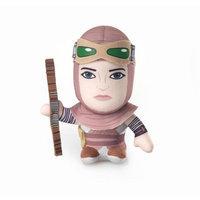 Star Wars: The Force Awakens Rey Plush Figure