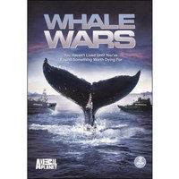 Whale Wars: Season 1 [2 Discs] (dvd)