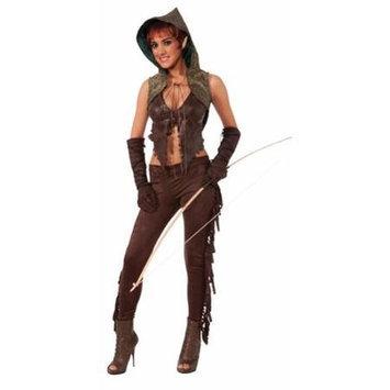 Forum Novelties Medieval Elf Hunter Adult Costume One Size