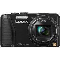 Panasonic LUMIX DMC-ZS25K 16 Megapixel Digital Camera - Black