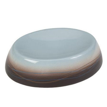 Creative Bath Mystique Soap Dish
