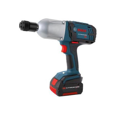 Bosch HTH182-01-RT 18V Cordless High Torque 1/2 in. Impact Wrench