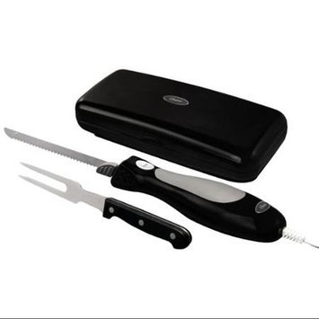 Oster Electric Knife - Black