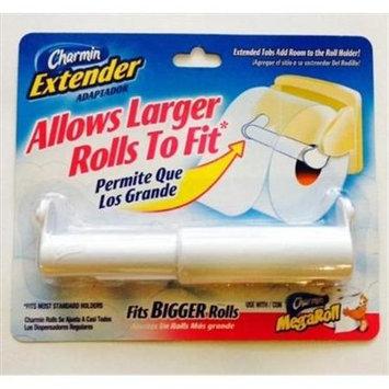 Charmin Extender Adaptador, 1 extender - BUTLER HOME PRODUCTS, LLC.