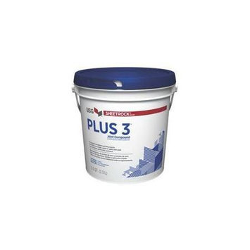 SHEETROCK Brand 3.75-Quart Premixed Lightweight Drywall Joint Compound 384013
