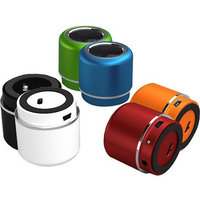 Supersonicsoftware Supersonic SC-1360BT Blue Wireless Portable Speaker
