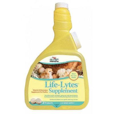 Manna Pro-Farm 667741 Life-Lytes Supplement - 2 Count