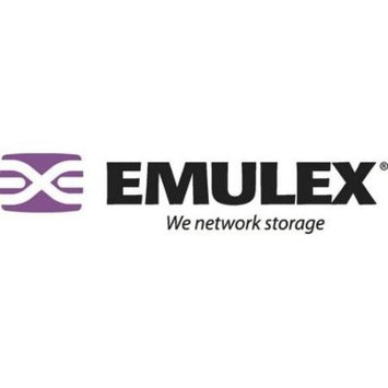 Emulex LPE16100-OPTX2 16gfc Optics Kit For Lpe16202-xcpnt Short Wave Lasers With Lc Type Sfp