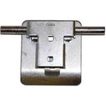 Holmes Spring Manufact Slide Bolt Security