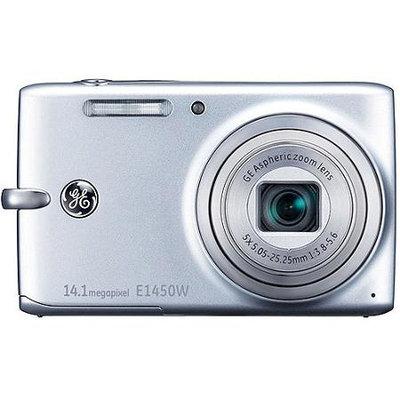 GE - E1450W 141-Megapixel Digital Camera