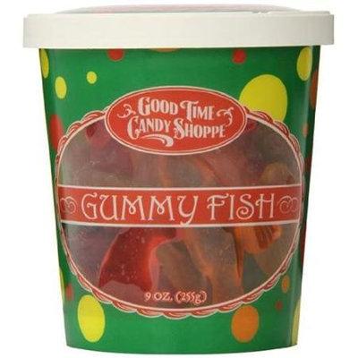 Pepper Creek Farms 195B Gummy Fish - Pack of 12