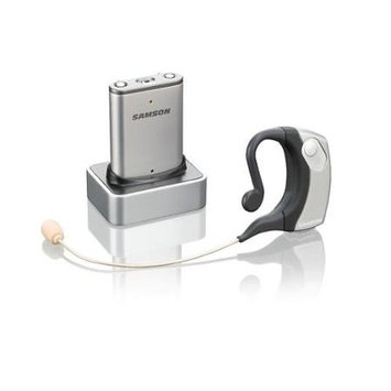 Samson Airline Micro Earset Wireless System Band N5
