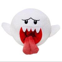Jakks Hk Ltd. Mario Bros. U Small Plush - Boo