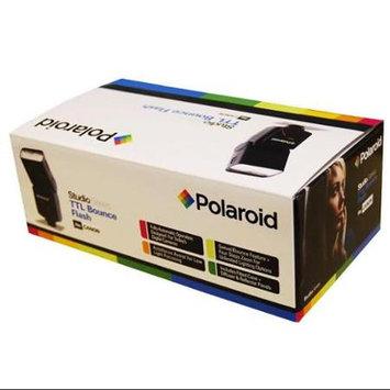Polaroid PL-126PZ Zoom Flash for Canon SLR