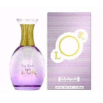 L'or by New Brand, 3.3 oz Eau De Parfum Spray for women