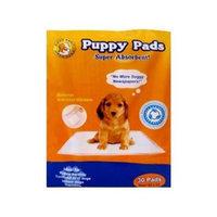 Best Pet Supplies PKP-301 Pink Puppy Pads - 30 Pieces