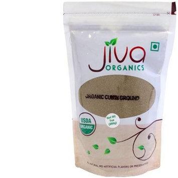 Jiva Organics Ground Cumin Powder 7 oz