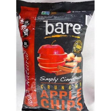 Bare Fruit APL CHP, OG1, SIMPLY CINN, (Pack of 12)