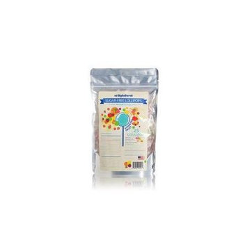 Lollipop Mixed Flavors XyloBurst 25 ct Bag