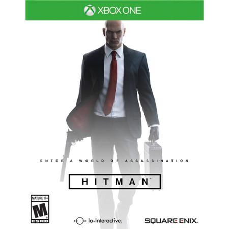 U & I Entertainment Hitman - Xbox One