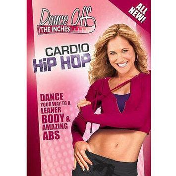 Anchor Bay/starz Dance Off The Inches: Cardio Hip Hop (DVD)