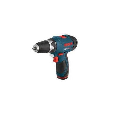 Bosch PS30-2A Factory 12-Volt Cordless Drill/Driver Kit