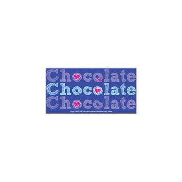 Praim LLC PR1029 CHOCOLATE x 3 HEARTS CHOCOLATE - Pack of 10