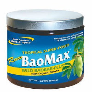 North American Herb Spice North American Herb and Spice Baumax Powder, 2.8 Ounce