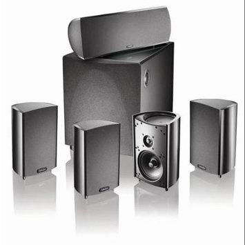 Definitive Technology ProCinema 600 Black Home Theater Speaker System