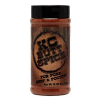 Old World Spices 61407013 K.C. Butt Rub - 12.25 oz