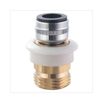 Plumb Craft Waxman Consumer Group Low Lead Snap Fit Adapter