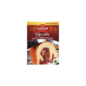 Gefen Mix Cake Gf Fdg Mrble, Pack of 12