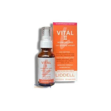Liddell Laboratories Vital Ii - 1 Fluid Ounces Liquid - Other Supplements